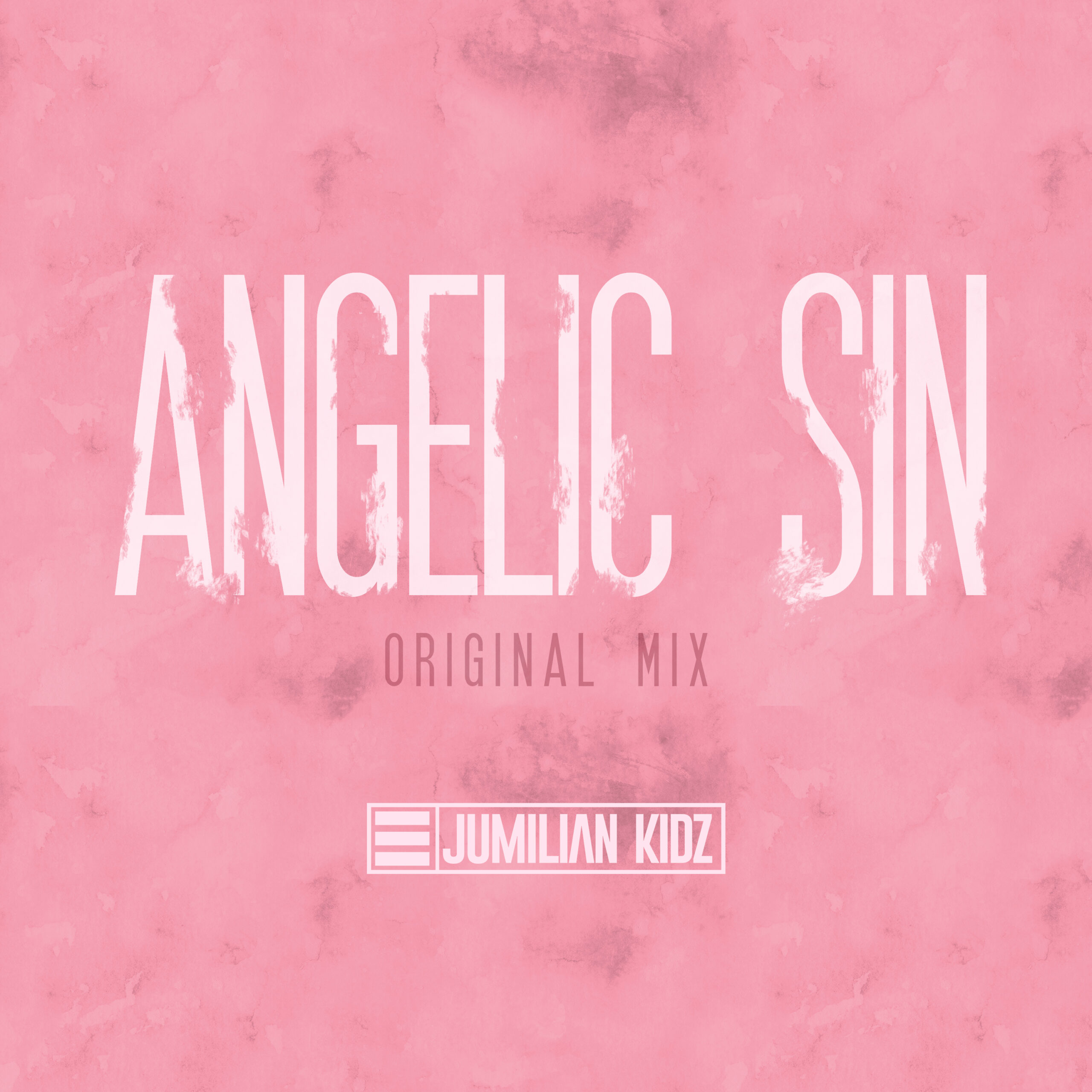 Angelic Sin by Jumilian Kidz (Artwork)