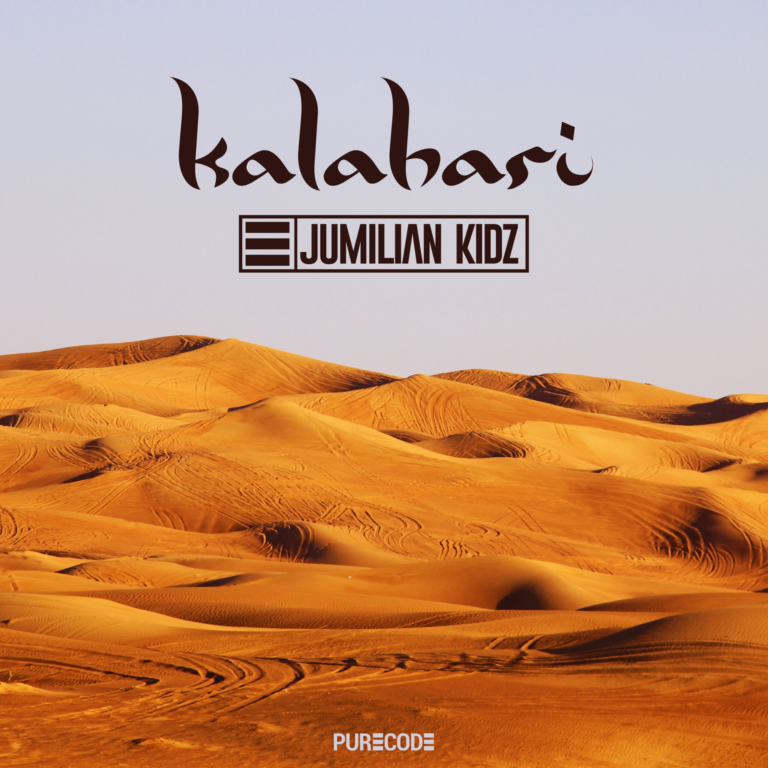 Kalahari by Jumilian Kidz (Artwork)